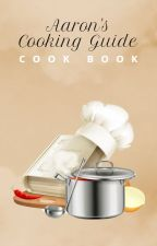 Recipes Book by A_STRINGFELLOW
