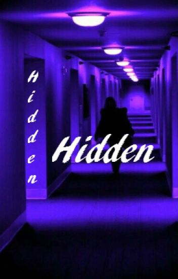 Hidden (Vampire One Direction) [#Watty's2015]