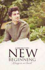 New beginning[Zayn Malik Short story](Persian Translation) by pardis_bartra