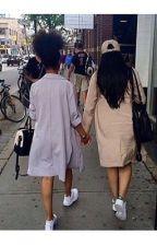‹‹ 2 soeur jumelles adopter par un chef de gang ›› - Chronique by Dounniiia