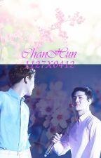 [ChanHun][Series] 1127×0412 by SeJungMi