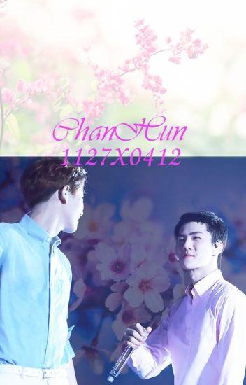 [ChanHun][Series] 1127×0412
