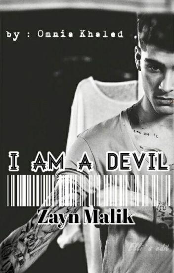 I am a Devil