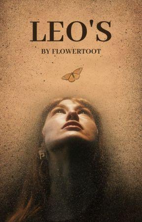Leo's by flowertoot