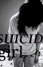 """""""My Suicidal Girl""""[H.S Y __.T] by miludecarlos"""