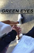 green eyes » cashton ✔[FR] by Wynnh-