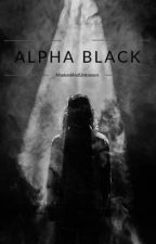 Alpha Black by MaskedAndUnknown