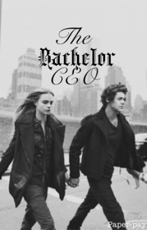 The Bachelor CEO (Harry Styles AU) by paper-payne