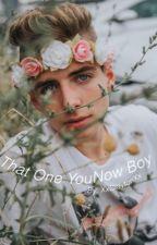 That One YouNow Boy (EDITING) by XxClaytonXx