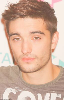 Tom Parker Imagine