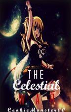 The Celestial War {Nalu} by CookieMonsters00