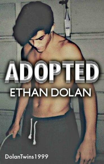 Adopted // Ethan Dolan