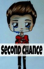 Second Chance || Pallinside by Koalalein