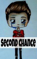 Second Chance || Pallinside by Koalalein