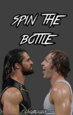 Spin The Bottle ➳ ambrollins by OnlyRollins
