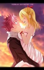 One-Shot Nalu by Fan2Gruvia