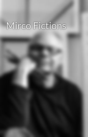 Mirco Fictions by BradTeare