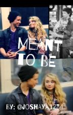 Meant to be joshaya fanfic by Gmw_magcon1234