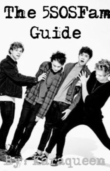 The 5sosFam Guide