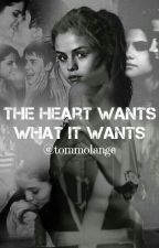 The Heart Wants What It Wants||•JELENA•×FIRST SEASON× by tommolange