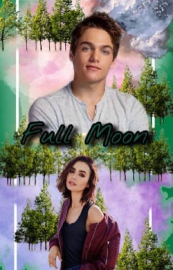 Full Moon- Liam Dunbar Fanfiction