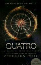 QUATRO by Yasmim_Fernandes