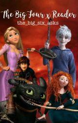 The Big Four x Reader [Editing] by TBSA_Books