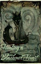 Kagome X Kurama : Healing a Blackened Heart by Kitsune_of_Psychosis