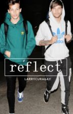 REFLECT | l.s » twin!louis by LARRYCURAGAY