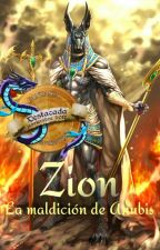Zion by RoseAndresen