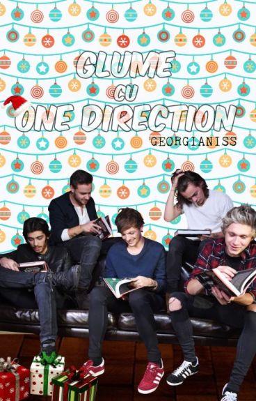 | Glume cu One Direction || Romana||