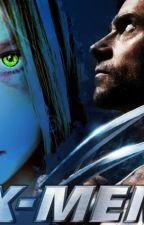 X-Men: The New Alliances. (X-Men y Tu.) by XxLadyDobleTxX
