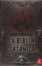 Biblia Satanica by elissei