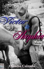 Victor & Sophia - Vol II by ClaudiaCalzado
