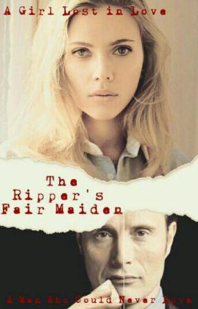 The Ripper's Fair Maiden by missSigyn_14