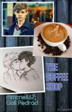 The Coffee Shop (A Newtmas Fanfiction.) by t0mmib0y0