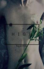 High [Boy X Boy] by MMashedPotatoess