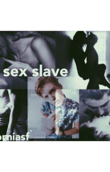 sex slave / matthew espinosa