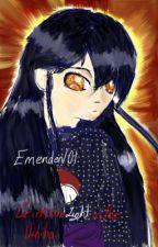 (Book the First) Crimson Light in the Uchiha by emerden101