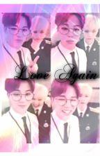 ~Love Again~ (Suga y Jimin- Yaoi) by Aranza15BTS