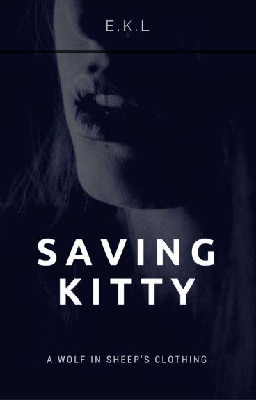 Saving Kitty | ✔