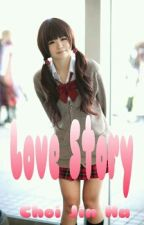 Love Story {BTS Fan Fiction} by cutie_shorti_ji