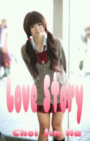 Love Story {BTS Fan Fiction}