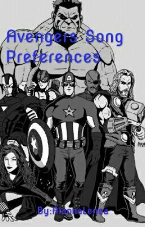 Avengers Song Preferences - Pietro Maximoff x Reader - Wattpad