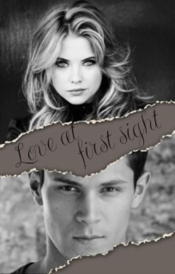 Love at first sight #Book1