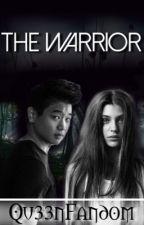 The Warrior (A TMR Minho Fanfic) by -aeipathy-
