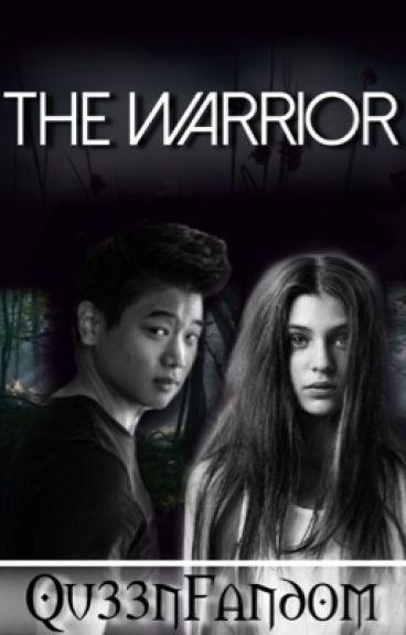 The Warrior (A TMR Minho Fanfic)