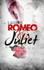 Romeo and Juliet by lili20083