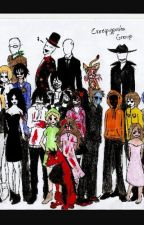Creepypasta x powerful reader by JaytheEnder