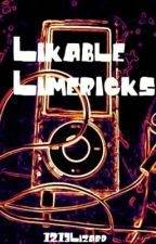 Likable Limericks by chickenladyED